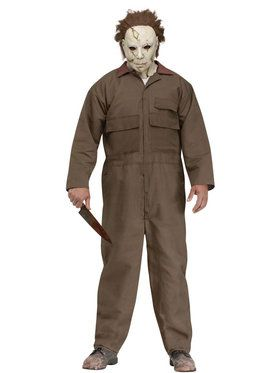 Michael Myers Costume For Adults