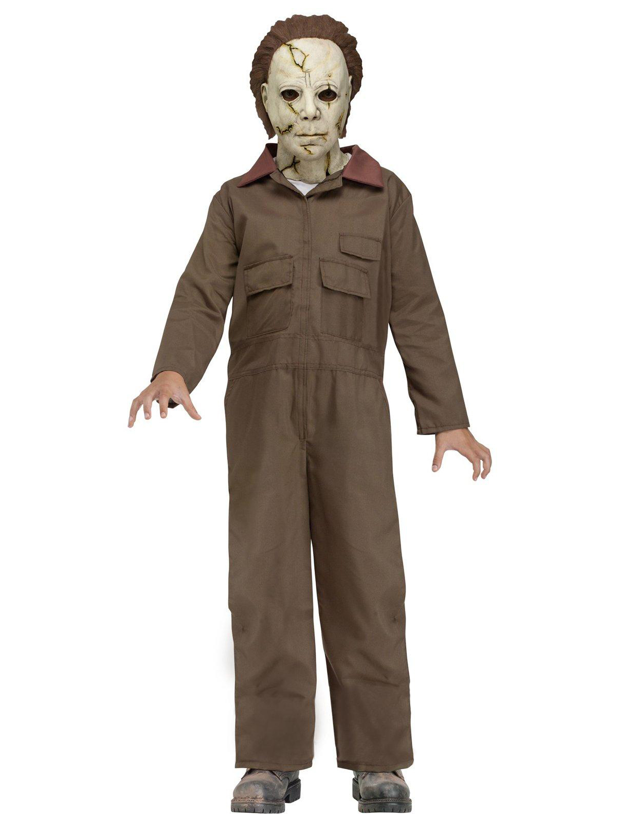Fun World Michael Myers Costume For Kids