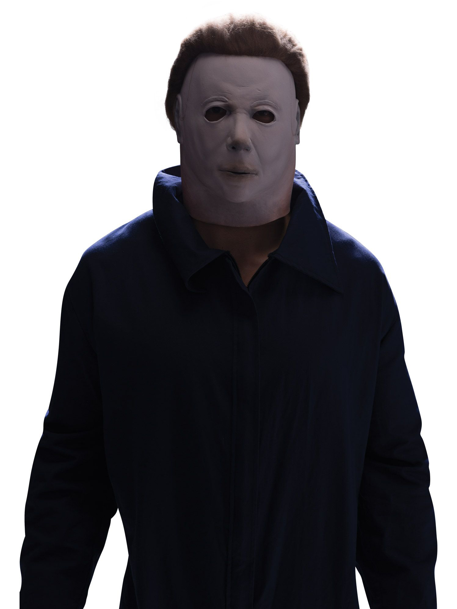 Rubie's Michael Myers Character Mask With Hair