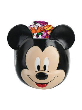 Mickey 3D Candy Bowl Decoration