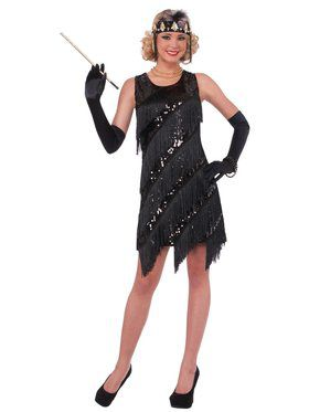 Adult Midnight Dazzle Costume