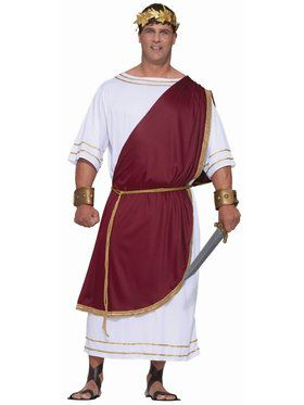 Mighty Caesar XXXL Costume