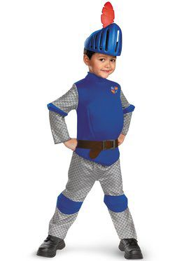 Mike the Knight Childrens Costume