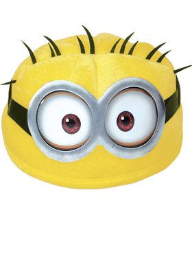 Minion Deluxe Hat