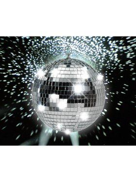 Mirror Ball 16 With Color Box