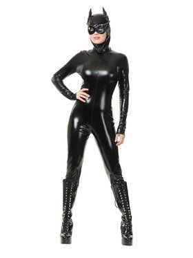 Women's Mischievous Cat Suit