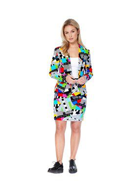 Miss Testival Women's Opposuit