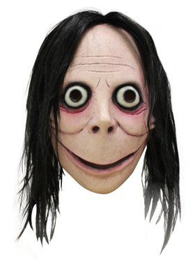Momo Adult Mask