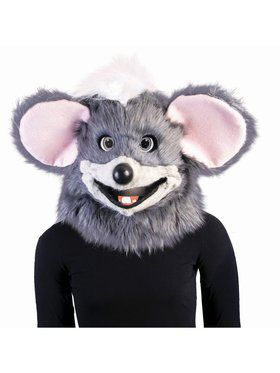 Moving Jaw Adult Mouse Mask