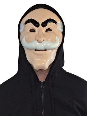 Mr. Robot Mask
