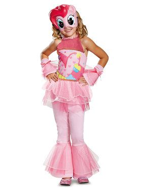 My Little Pony: Pinkie Pie Deluxe Child Costume