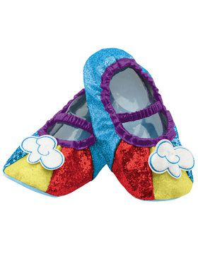 My Little Pony Rainbow Dash Child Slippers