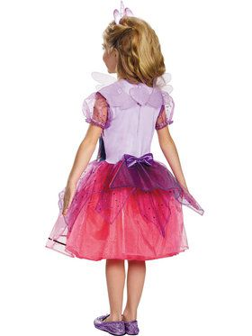 My Little Pony Twilight Sparkle Deluxe Girl's Costume