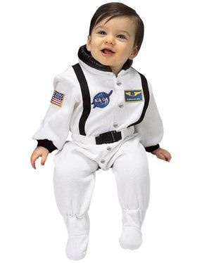 Jr. Astronaut Suit