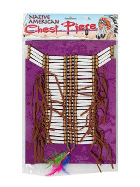 Native American Chest Plate