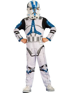 Clone Trooper Box Set