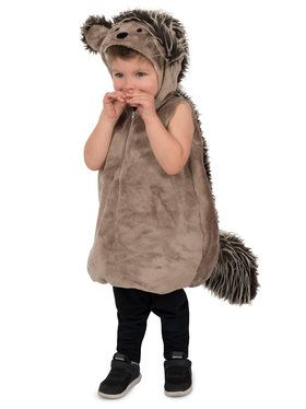 Needles the Porcupine Infant Costume