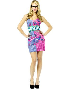 Nestle Nerds Women's Dress