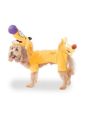 Nickelodeon Cat-Dog Costume for Pet