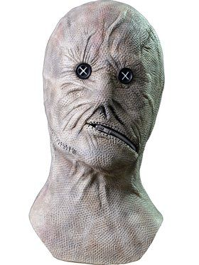 Nightbreed Dr. Decker Mask for Adults