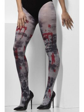 Opaque Tights Zombie Dirt