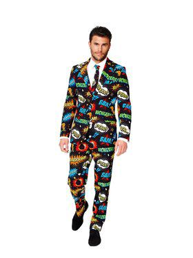 OppoSuits Badaboom Suit for Men