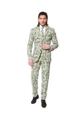 OppoSuits Cashanova Suit for Men