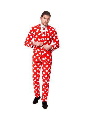 OppoSuits Mr. Lover Lover Suit for Men