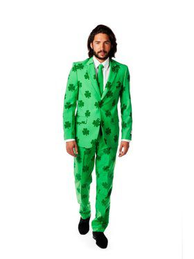 OppoSuits Patrick Suit for Men