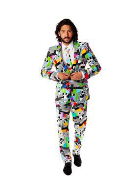 OppoSuits Testival Suit for Men