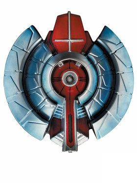 Optimus Prime Play Shield