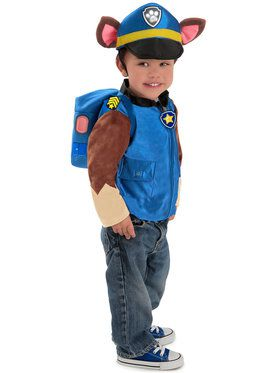 Paw Patrol Chase Infant Costume