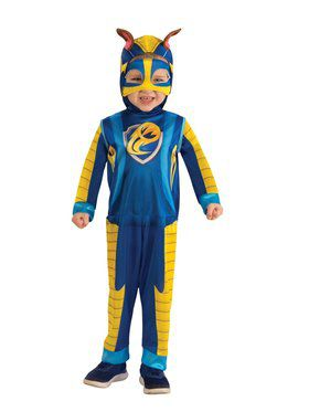 Paw Patrol Mighty Pups Chase Child Costume