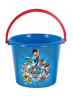 Trick or Treat Paw Patrol Sand Pail
