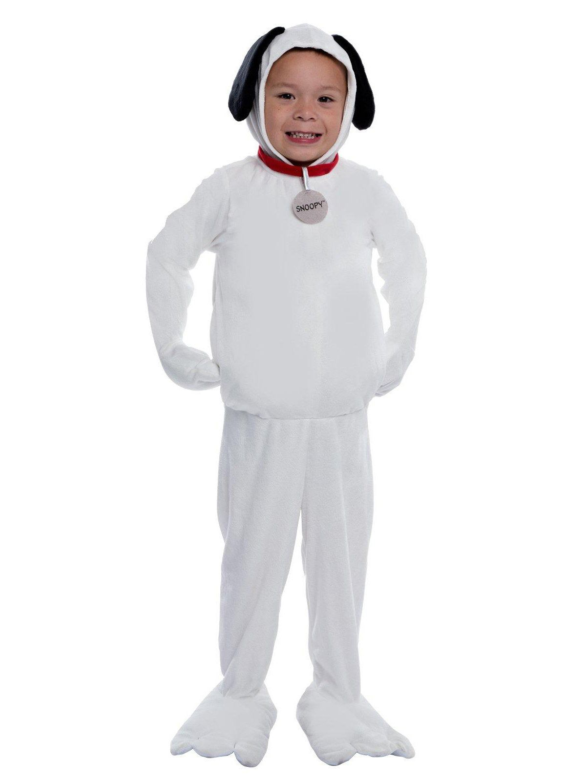 Peanuts Snoopy Deluxe Costume For Children  sc 1 st  Wholesale Halloween Costumes & Peanuts: Snoopy Deluxe Costume For Children | Wholesale Halloween ...