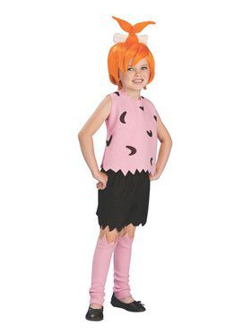 Pebbles Costume for Kids