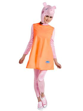 Peppa Pig Costume Buy Peppa Pig Costumes At Wholesale Prices