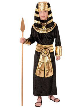 Pharaoh Child Costume