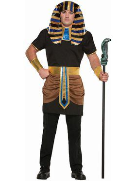 Pharaoh Men's Costume