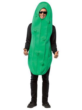 Pickle Costume For Adults