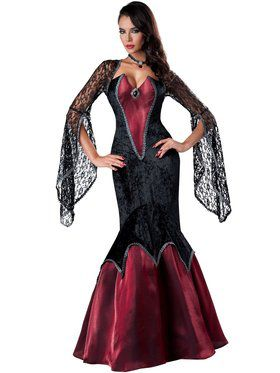 Piercing Beauty Ladies Adult Costume