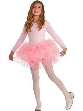 Pink Tutu for Child
