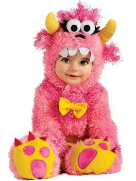 Pinky Winky Costume for Infants