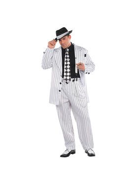 Pinstripe Daddy Adult