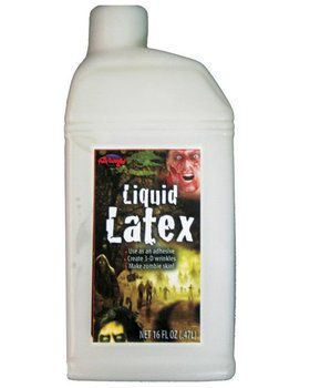 Pint Latex In Bottle