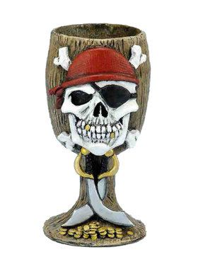 Pirate Goblet Accessory