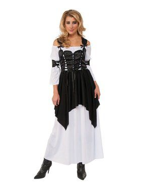 Pirate Princess Women's Costume
