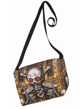 Pirate Sublimation Handbag