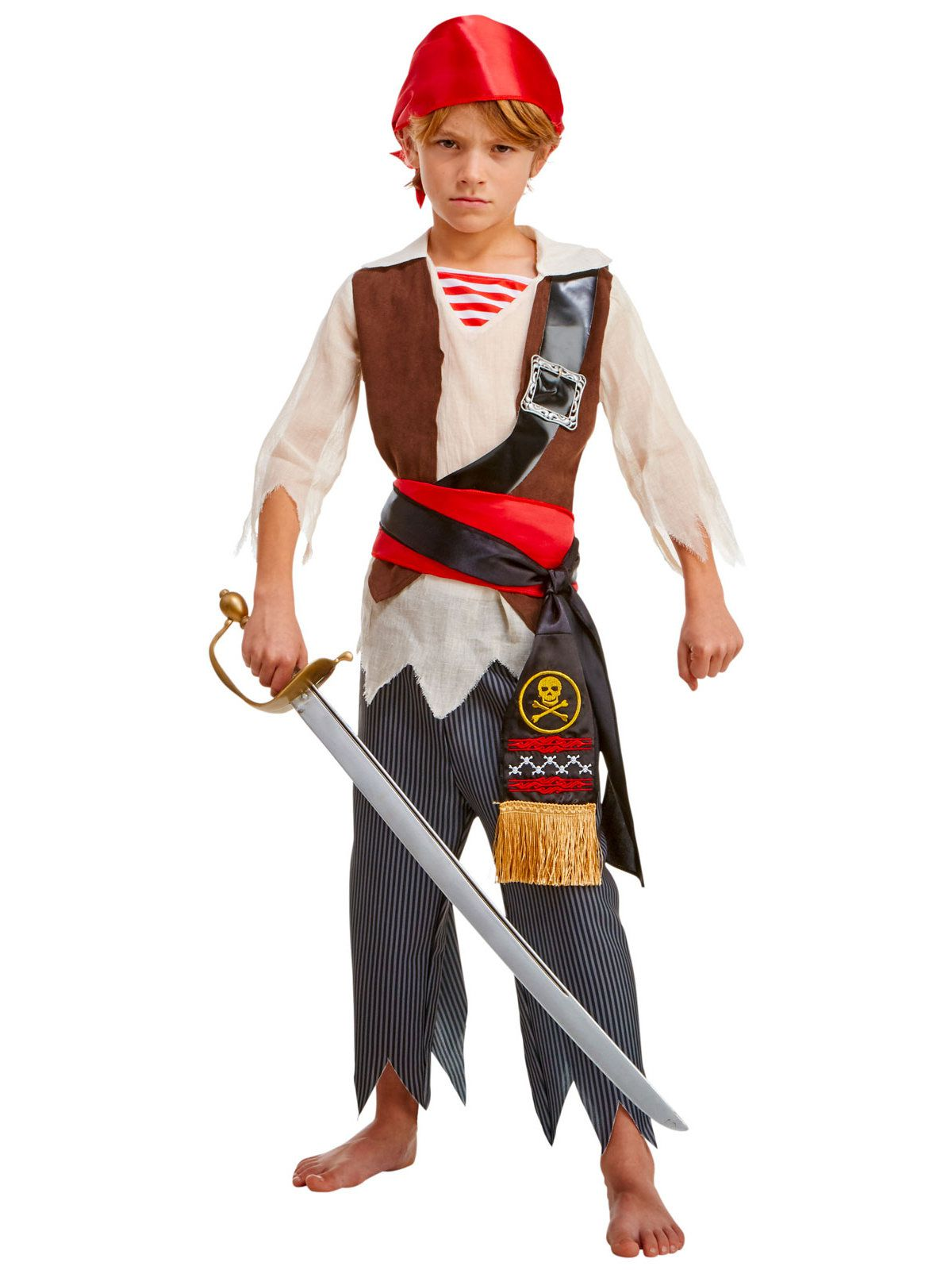 Pirate Halloween Costumes at Amazing Wholesale Prices for Adults ...