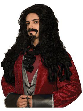Adult Pirate Wig